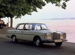 Mercedes-Benz W108  1965 - 1972 Sedan