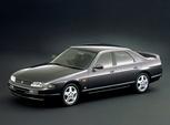 Nissan Skyline IX (R33) 1993 - 1998 Sedan