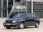 Volkswagen Golf III 1991 - 1997 Hatchback 3 d.